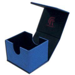 Legion Dragon Hide: Hoard V2 Vinyl Box - Blue