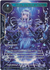 Undine, the Spirit of Water (Full Art) - RDE-023 - R