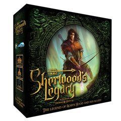 Sherwood's Legacy