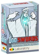 100 Swords: The Silver Queen's Dungeon