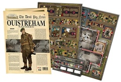 Heroes Of Normandie - Gazette #7