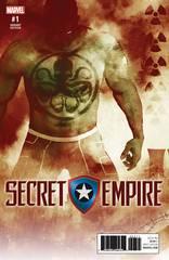 Secret Empire #1 (Of 9) Sorrentino Hydra Heroes Var