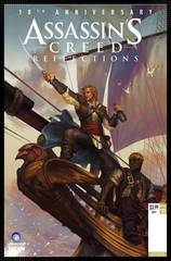 Assassins Creed Reflections #3 (Of 4) Cvr A Sunsetagain (Mr)