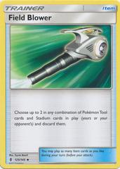 Field Blower - 125/145 - Uncommon