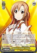 SAO/S47-E004 R Beacon of Hope, Asuna