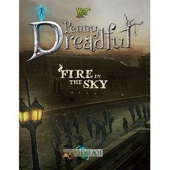 Wyrd: Through The Breach - Fire In The Sky (Penny Dreadful)
