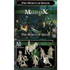 Wyrd: The Mercy Of Death - Reva
