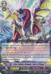 Gun Salute Dragon, End of Stage - G-CHB03/017EN - R