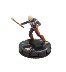 Captain America - 054 - Super Rare