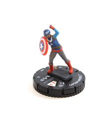 Captain America - 069 - Chase