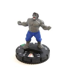Hulk - 021 - Uncommon