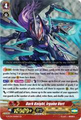 Dark Knight, Irgahn Vert - G-FC04/004EN - GR