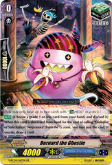 Bernard the Ghostie - G-FC04/067EN - RR