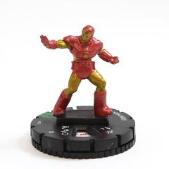 Iron Man - 015 - Uncommon