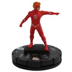 The Flash  -  008 - Common