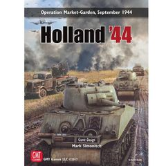Holland '44: Operation Market-Garden - September 1944