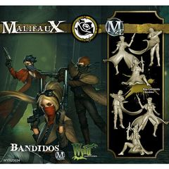 Wyrd: Bandidos