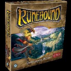 Runebound (Third Edition): Unbreakable Bonds Expansion
