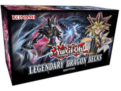 Box Set - Legendary Dragon Decks