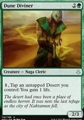 Dune Diviner - Foil