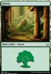 Forest (199) - Foil