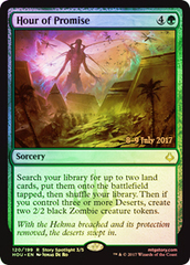 Hour of Promise - Foil - Prerelease Promo