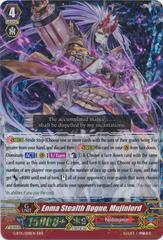 Enma Stealth Rogue, Mujinlord - G-BT11/008EN - RRR
