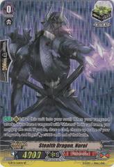 Stealth Dragon, Noroi - G-BT11/S21EN - SP