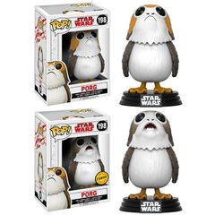 Pop! Star Wars 198: Star Wars: The Last Jedi - Porg