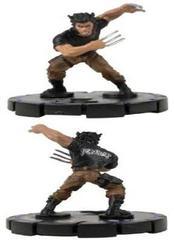 Wolverine Black Shirt (220)