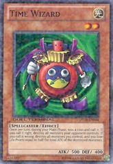 Time Wizard - DT03-EN004 - Common - 1st Edition