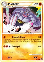 Machoke - 40/102 - Uncommon