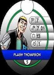 - #MMB003 Flash Thompson