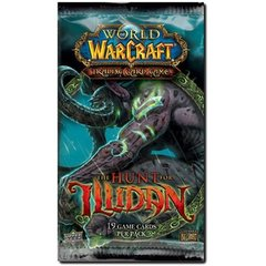 Hunt for Illidan Booster Pack