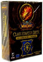 Alliance Mage Class Starter Deck
