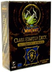 Alliance Rogue Class Starter Deck