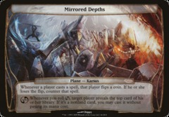 Mirrored Depths (Oversized WPN Promo) on Channel Fireball