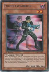 Doppelwarrior - STOR-EN002 - Rare - 1st Edition