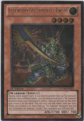 Legendary Six Samurai - Enishi - Ultimate - STOR-EN021 - Ultimate Rare - 1st