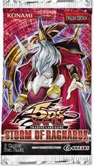 Storm of Ragnarok 1st Edition Booster Pack