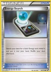Energy Search - 93/114 - Common