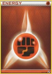 Fighting Energy - 110/114 - Common