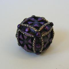 Individual Die - Purple Rare
