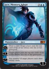 Jace, Memory Adept (M12)