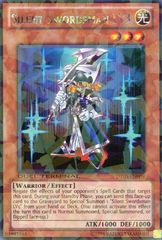 Silent Swordsman LV3 - DT05-EN009 - Common - 1st Edition