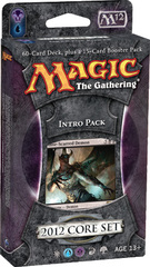 Magic 2012 Intro Pack - Grab for Power on Channel Fireball
