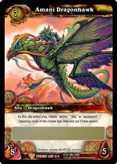 Amani Dragonhawk (Unscratched Loot)
