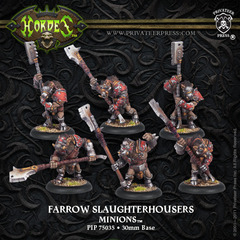 Farrow Slaughterhousers