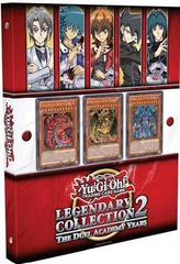 Legendary Collection 2: The Duel Academy Years