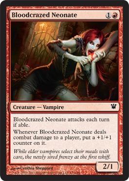 Bloodcrazed Neonate